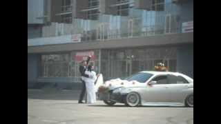 Дрифт-Свадьба.AVI