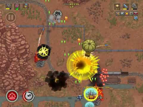 Aces of the Luftwaffe - Squadron iOS - favorite grinding area 1 |