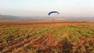 Hilal training student to fly the Buckeye 08/20/2013 # 10 2017 Video