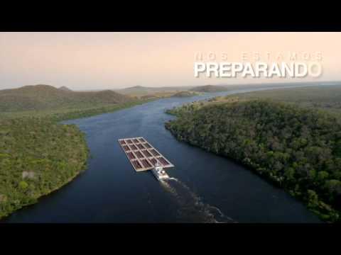 Hidrovias do Brasil - Operación en Paraguay