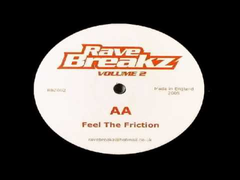 rave breakz vol
