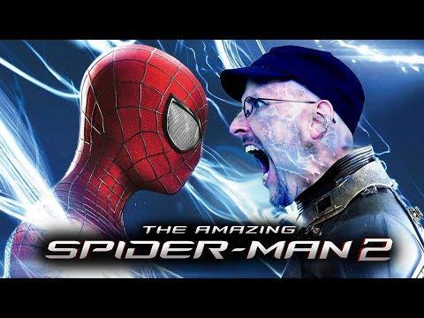 The Amazing Spider-Man 2 - Nostalgia Critic