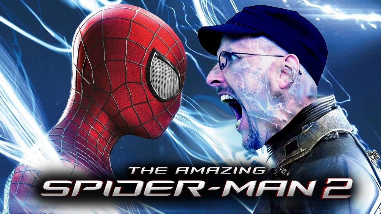The Amazing Spider-Man 2 – Nostalgia Critic