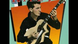 Link Wray - The shadow knows