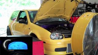 2003 volkswagen gti built motor custom kit 750whp 545tq haltech ps1000 dyno video