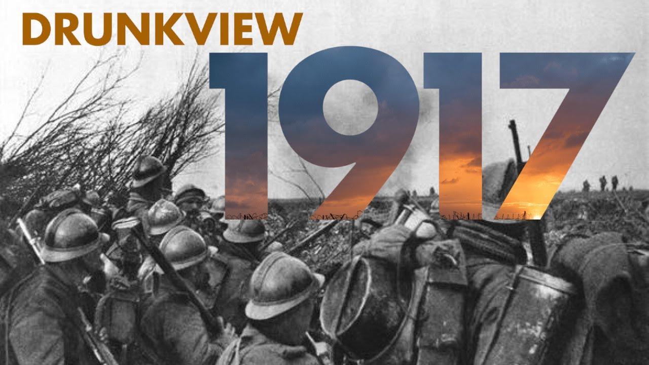 Download Drunkview: 1917