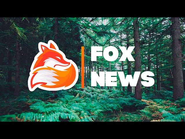 FOX NEWS // BREAKING NEWS #1