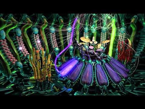 Animusic Fiber Bundles Remix 1.0.3