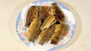 Вкусные рецепты приготовления разной рыбы. Часть 6.