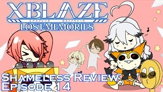 Shameless Review - XBLAZE LOST: MEMORIES