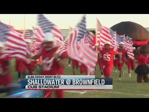 Shallowater stays undefeated