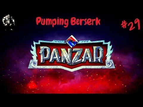 видео: panzar - тюнинг берсерка #29