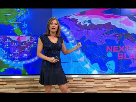 Ginger Zee Weather Breakdown | Severe Storms, Tornadoes Strike the South
