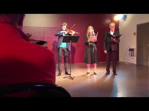 Messiaen: Extrait de