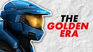 The Golden Era of Xbox Live