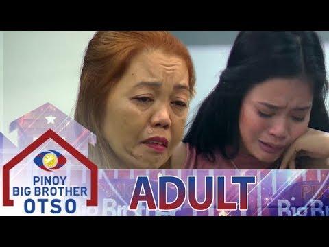 PBB OTSO Day 7: Eunice, humingi ng tawad kay Marie
