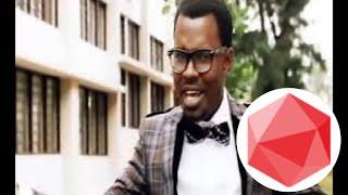 Ernest Opoku Ft. Evang. Akwasi Nyarko - Awurade Beye Adefoforo (Official Video)