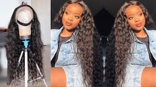 What Nobody Is Telling You About ALIEXPRESS AliSugar WIGS || Honest Review, Install & Styling