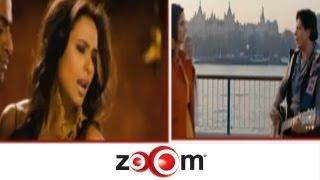 Challa - Jab Tak Hai Jaan, Aga Bai - Aiyyaa songs online review