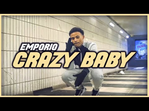 Emporio - Crazy Baby [Music Video] Rising Talents