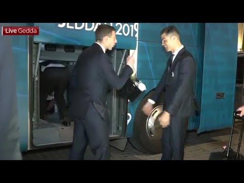 Juventus-Milan 🏆 Cristiano Ronaldo non trova il trolley.. Ultime sulle formazioni|Supercoppa