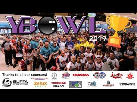 YBowl Cup Team Championship