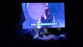 대고연주 비상 야단법석팀 개막공연ㅣ개천문화 국민 대축제…