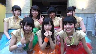 2015年4月4日東京・ディファ有明 アイドルグループ 「青山☆聖ハチャメチ...