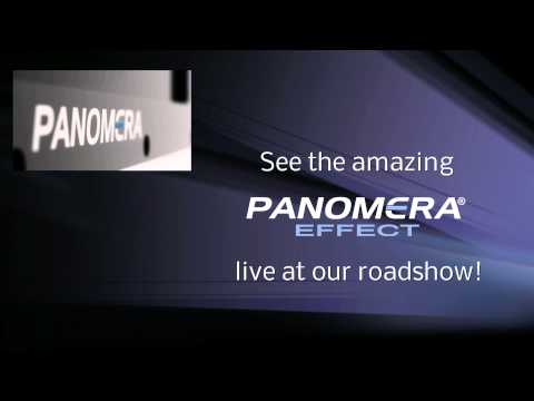 Panomera Roadshow European Tour 2013