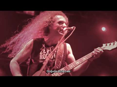 Pentagram - 1000 In The Eastland (Zeytinli Rock Festivali, 2014)