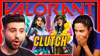 Valorant with Fortnite Players ft SypherPK, NickEh30 & more