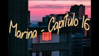 🌸MARINA - Capítulo 16 (Carlos Ruiz Zafón) 🌸
