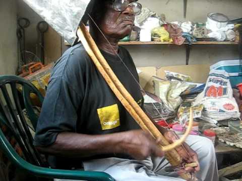 "Botswana Music Segaba ""Setetisa sa dikgomo""."