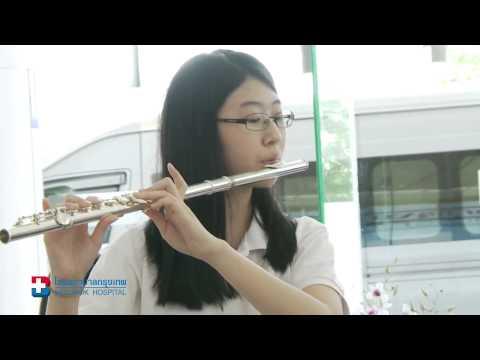 American School of Bangkok Art Exhibition Grand Opening - Medley