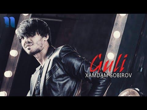Xamdam Sobirov - Guli | Хамдам Собиров - Гули (music version)