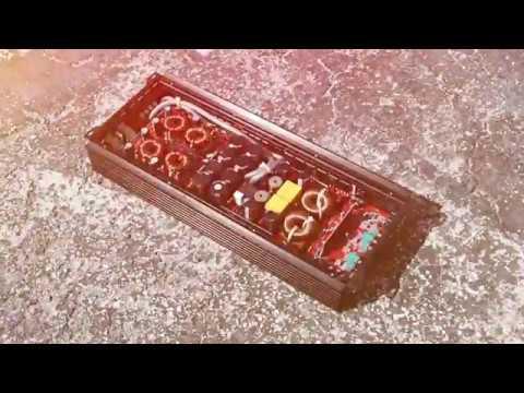 Skar Audio RP-3500 1D AMP DYNO TESTING (SMD AD-1)!!!
