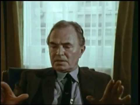 James Mason - Interview (1972)