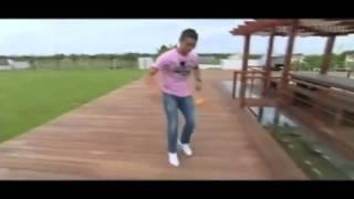 Cristiano Ronaldo Freestyle (2011)