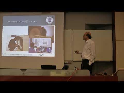 IEEE AP/MTT/EMC/ED Turkey Seminars - Prof. Ergin Atalar, December 15, 2017