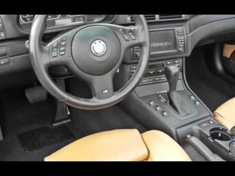2006 BMW 330Ci ZHP for sale in Marietta GA  YouTube
