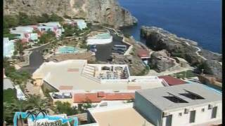 Kalypso Cretan Village Resort & Spa in Plakias Rethymno Crete Greece