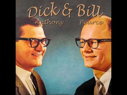 """Beyond The Sunset""   -   Dick Anthony & Bill Pearce"