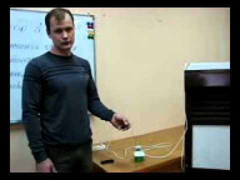 Видео-инструкция на радиоуправление Radio 8113 UPi