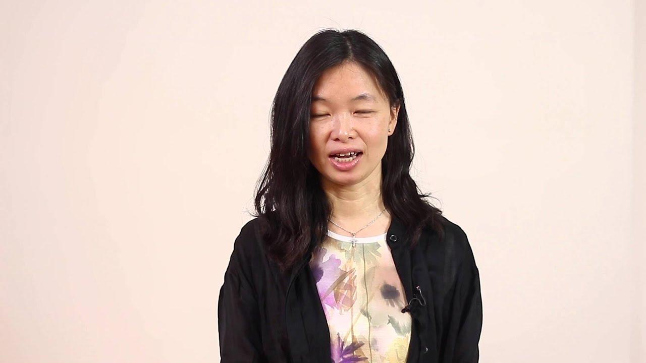 59 高妙思:沙維雅家庭重塑 (2016年 身心靈博覽) - YouTube