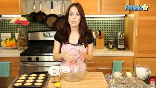 How To Make Choose-a-frosting Cupcakes