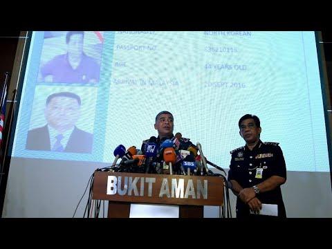 Assassinat de Kim Jong-nam : la Malaisie veut interroger un diplomate nord-coréen