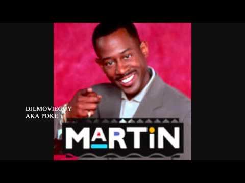 Martin TV Show Music: Bill Maxwell