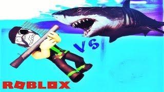 ROBLOX: o ataque de tubarão