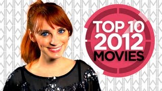 Movies With Meg - Top 10 2012 Movies - HD