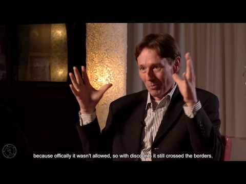 Dutch Banker Ronald Bernard Exposes How The Global Financial System Really Works